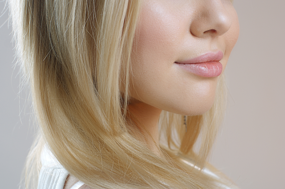Achieve Younger Looking Lips