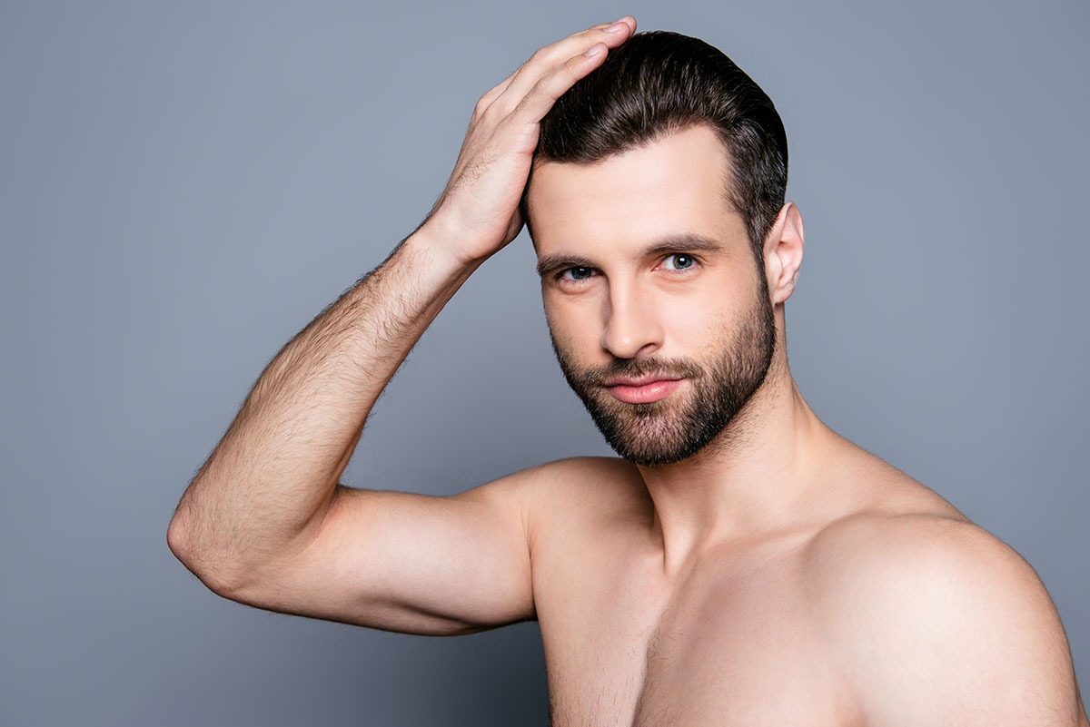 Botox & Dysport for Men
